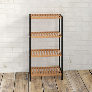 Lunette Etagere Bookcase By 17 Stories