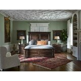 Jefferey Panel Configurable Bedroom Set by Canora Grey