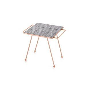 Mix & Match Copper End Table by Gandia Blasco