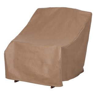 Patio Chair Cover Image