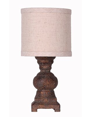 "Monte Urn 12"" Table Lamp Ahs Lighting"