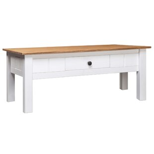 Kessinger Coffee Table With Storage By Bloomsbury Market