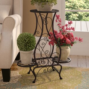 Costner Etagere Plant Stand by Winston Porter