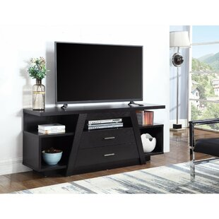 Order Mcafee Marvelously Charmed TV Stand for TVs up to 50 by Ivy Bronx Reviews (2019) & Buyer's Guide