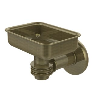 Allied Brass Continental Soap Dish