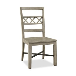 Arria Dining Chair by Gracie Oaks