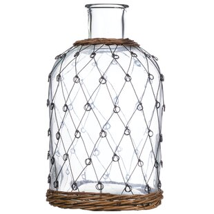 Judith Wire Table Vase