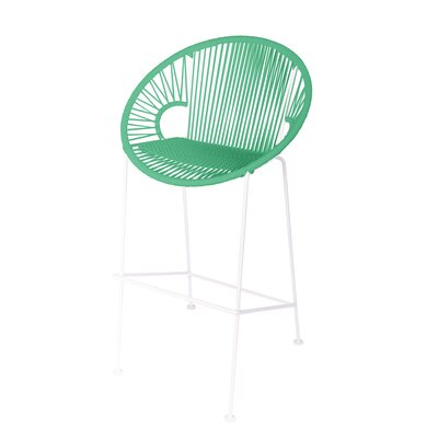 Phenomenal Croft Counter 26 Patio Bar Stool Brayden Studio Seat Color Lamtechconsult Wood Chair Design Ideas Lamtechconsultcom
