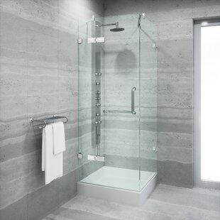 VIGO Shower 30.25