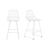 Lucy Bar & Counter Stool by Bend Goods