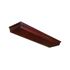 Montclair 24 Block Shelf (Set of 4) by Carolina Accents