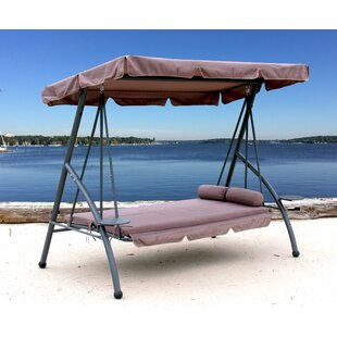 Triumph Swing Seat With Stand By Quick-Star
