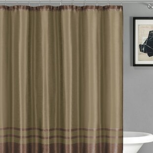 Alleyton Single Shower Curtain