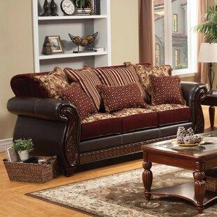Astoria Grand Backacre Sofa