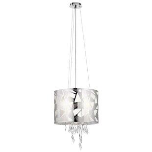Orren Ellis Artemisia 4-Light Pendant