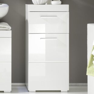 Neema 37 X 79cm Free-Standing Cabinet By Metro Lane