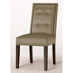 Hudson Upholstered Dining Chair by Sloane..
