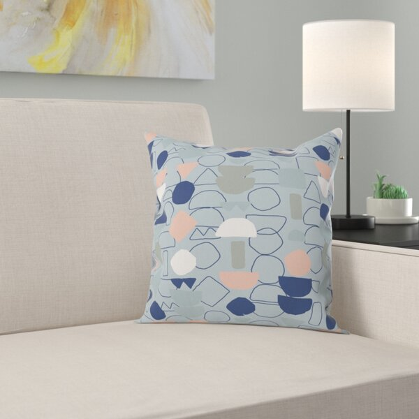 East Urban Home Mareike Boehmer Indoor Outdoor Throw Pillow Wayfair