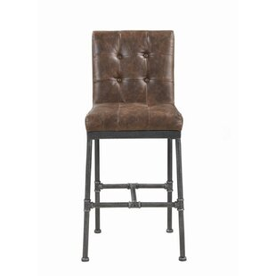 Elvis 29 Bar Stool (Set of 2) by 17 Stories