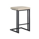 Chenel Bar & Counter Stool (Set of 2) by Latitude Run