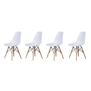 Welling Dining Chair (Set of 4) by George Oliver SKU:AB864668 Buy