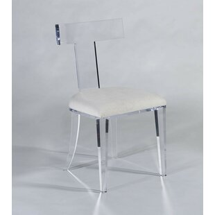 Tilly Dining Chair by Shahrooz