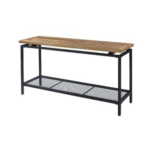 Daubert Console Table By Williston Forge