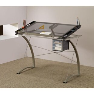 Latitude Run Vanhook Drafting Table