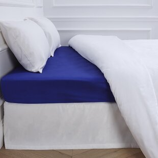 Madura Aurore 300 Thread Count Fitted Sheet