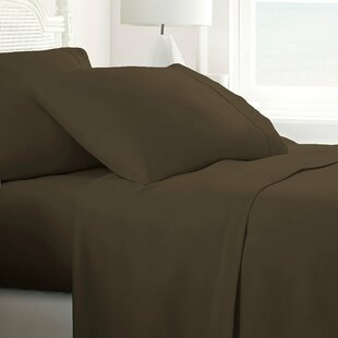 Myla 800 Thread Count 100% Cotton Flat Sheet Set