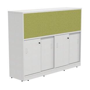 Latitude Run Lewellen Side Storage Cabinet