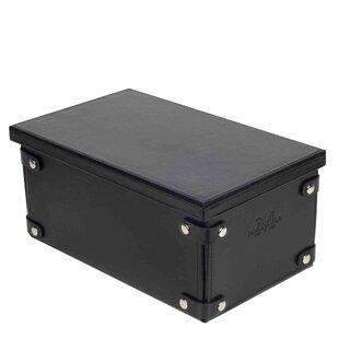 Top Reviews Winston Plastic Box By Madura