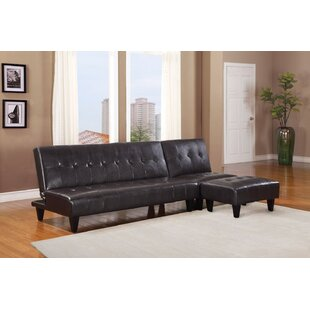 Comparison Prokop Sleeper Sofa by Winston Porter Reviews (2019) & Buyer's Guide