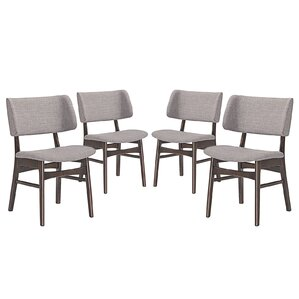 Vestige Dining Side Chair (Set of 4) by Modway