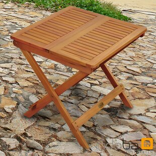 Sun Flair Side Table By Indoba®
