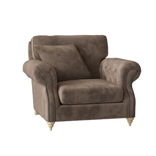 Alero Armchair by Paula Deen Home