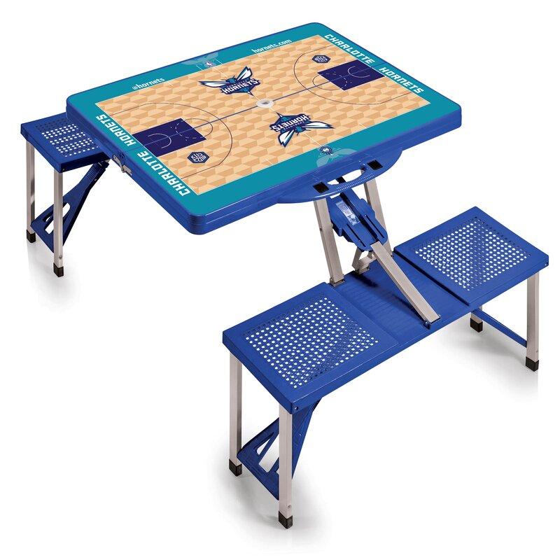 NBA Picnic Table Sport