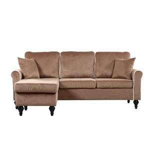 Ester Reversible Sectional