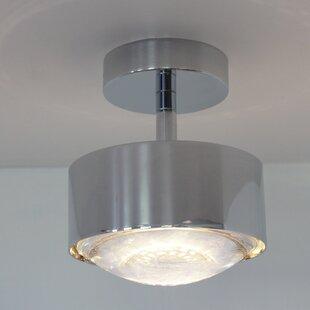 Monaco LED Outdoor Bulkhead Light By Sol 72 Outdoor