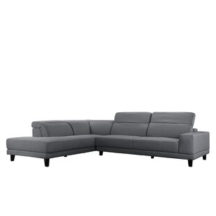 Wrought Studio Walston Sectional