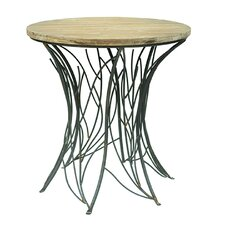 Spring Creek End Table by Crestview Collection