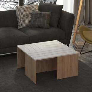Jeanette Modern Coffee Table