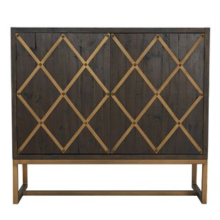Hodgskin Accent Cabinet by 17 Stories