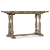 Boheme Brasserie Friendship Dining Table by Hooker Furniture