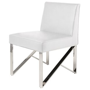 Best Jacqueline Side Chair by Nuevo Reviews (2019) & Buyer's Guide