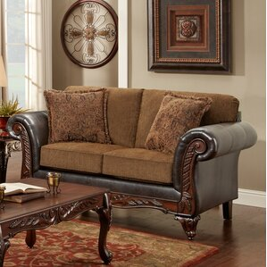 Sheila Loveseat by Chelsea Home