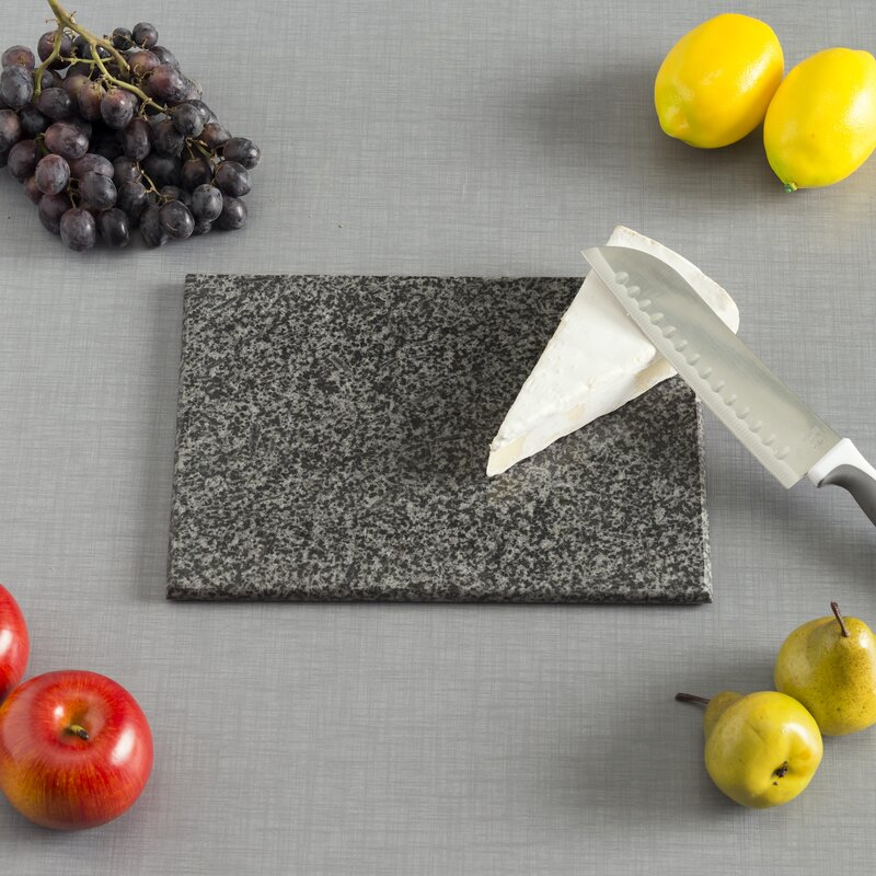 Charlton Home Shewmaker Granite Cutting Board Reviews Wayfair