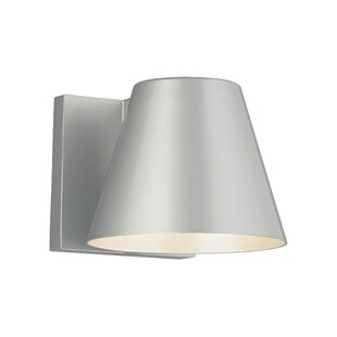 Bowman LED Outdoor Sconce