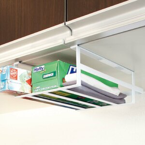 Tower Under Shelf Storage Rack