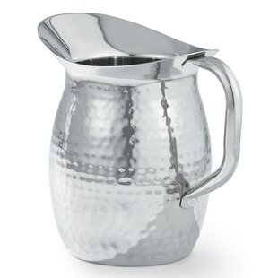 2 Qt Double Wall Pitcher